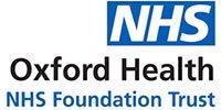 NHS Oxford Health logo