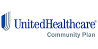 United Health Care Community Plan Logo