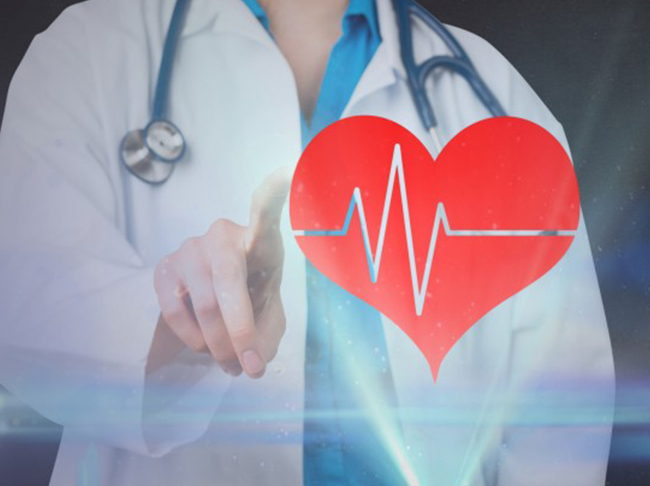 Echocardiography Echo